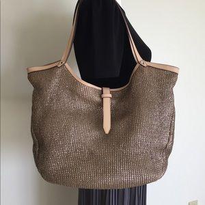 Stella & Dot Riviera Tote Handbag